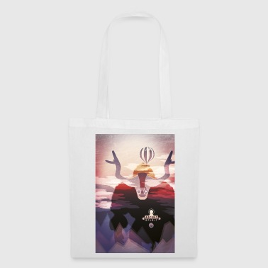 Ascent Spirit cover - Tote Bag