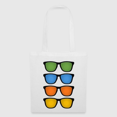 Different shades - Tote Bag
