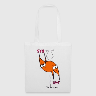 Double Shadoks - Tote Bag
