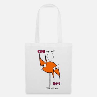 Shadoks Double Shadoks - Tote Bag