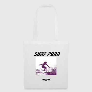 surfergirl - Tote Bag