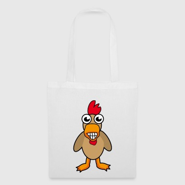 Rooster Rooster - Tote Bag