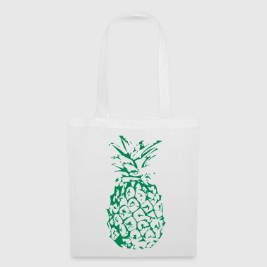 It´s Just A Pineapple - Stoffbeutel