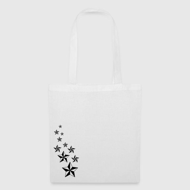 oldschool stern muster von elaerdbeer spreadshirt - Stern Muster