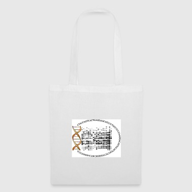 DNA - Tote Bag