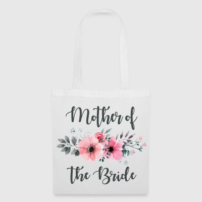 Mother of the Bride. Gifts for Hen Party. Hen Do - Tote Bag