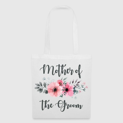 Mother of the Groom. Hen Party. Bachelorette Party - Tote Bag