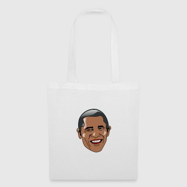 Barack Obama - Tote Bag