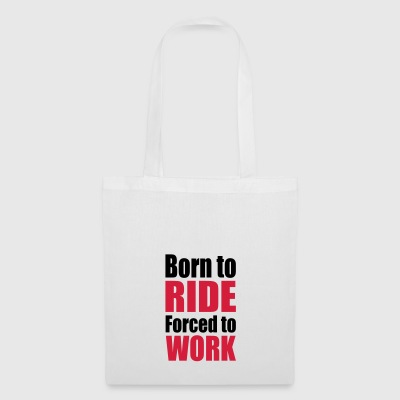 horse riding - Tote Bag