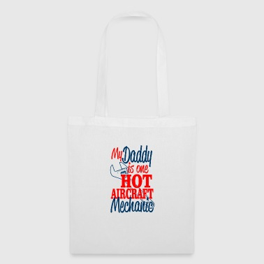 Hot air mechanic - Tote Bag