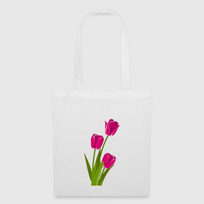 flowers - Tote Bag