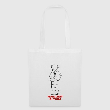 Logo Billy Roth - Tote Bag