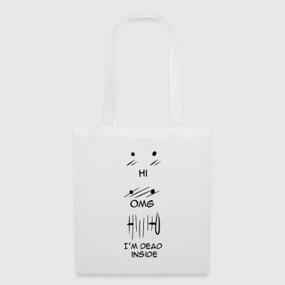 anime shame - Tote Bag