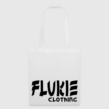 Flukie Clothing Japan Sharp Style - Tote Bag
