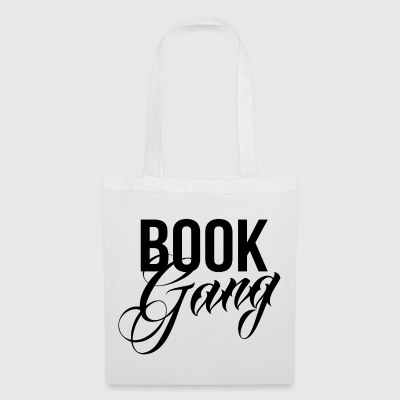 Book Gang - Tote Bag