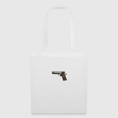 ARMEMENT - Tote Bag