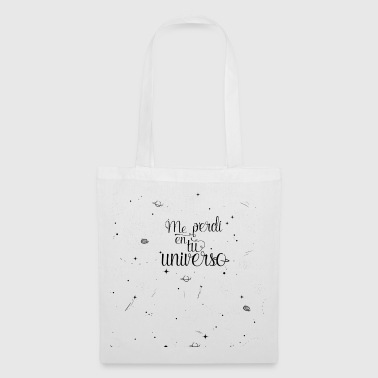 univers - Tote Bag