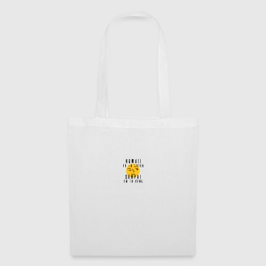Notice me - Tote Bag