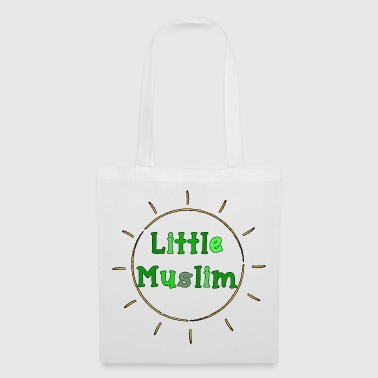 little Muslim - Tote Bag