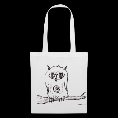 little owl - Tote Bag