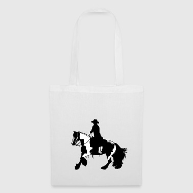 Tinker gallop - Tote Bag