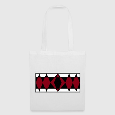 diamants - Tote Bag