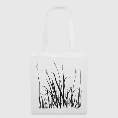 The grass is tall - Tote Bag