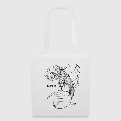 carpe - Tote Bag