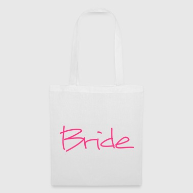 Bride brides bachelorette party - Tote Bag