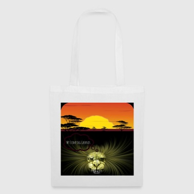 Stomping Grounds - Tote Bag