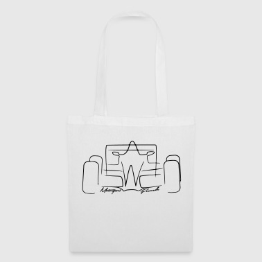 Motorsport friends - Tote Bag