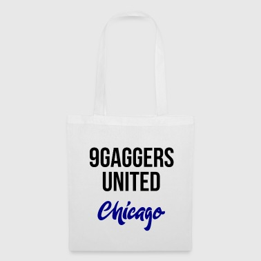 9gagger Chicago - Tote Bag