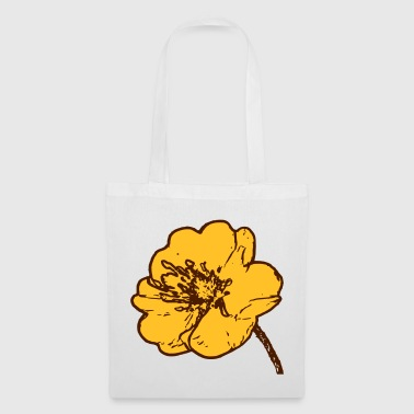 Buttercup - Tote Bag