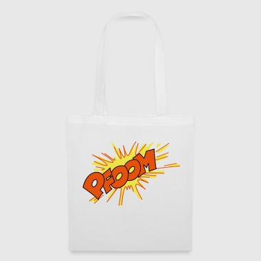 explosion - Tote Bag