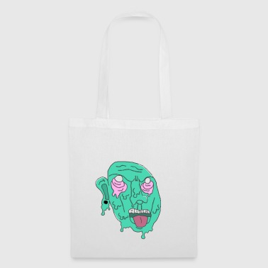 le style acide - Tote Bag