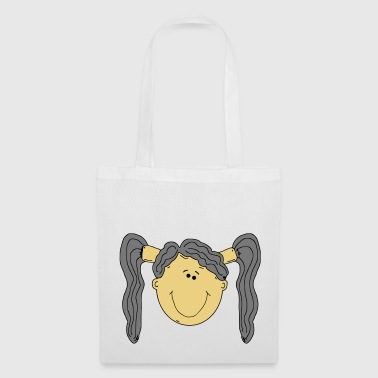 Dear girl - Tote Bag