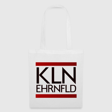 Cologne Ehrenfeld - Tote Bag