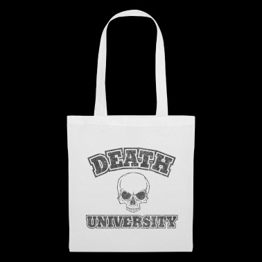death university - Tote Bag
