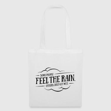 Feel the Rain - Tas van stof