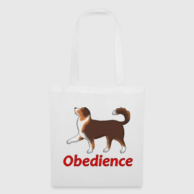 Pied d'obéissance AS - Tote Bag