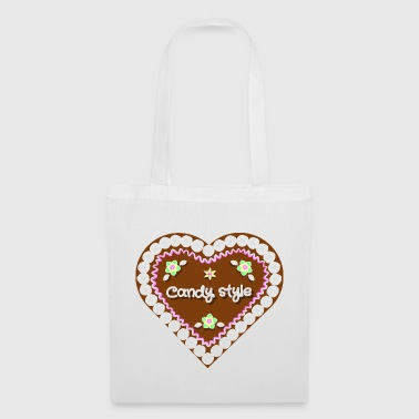 Candy Style - Tote Bag