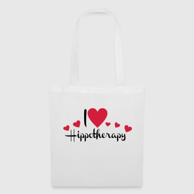2541614 all 124120850 Hippotherapy - Tote Bag