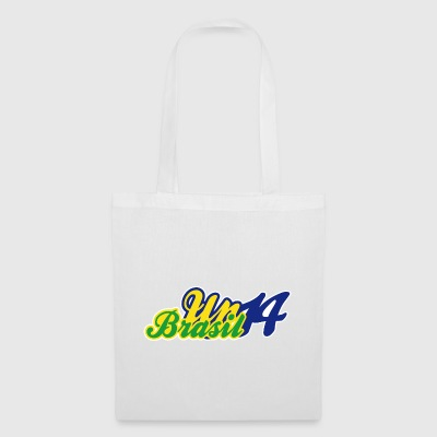 Up Brasil 14 - Tote Bag
