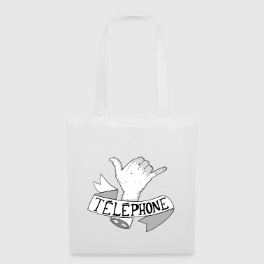 Traduction approximative #4 - Tote Bag