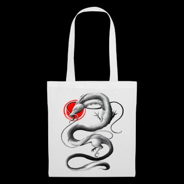 Good 5 with Halo - Tote Bag