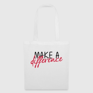 make- - Tote Bag
