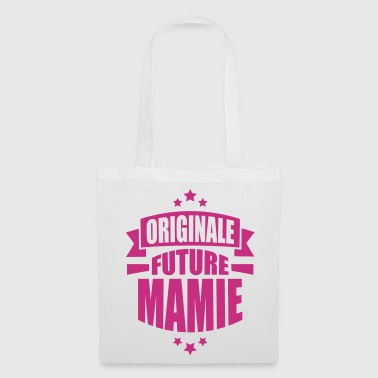 originale future mamie - Tote Bag