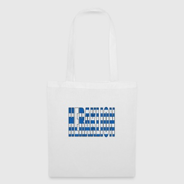 HERAKLION GREECE - Tote Bag
