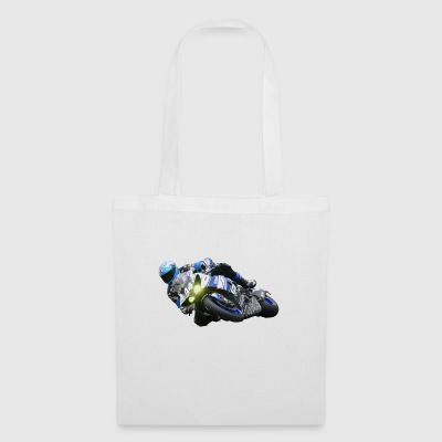 RACE DRIVER - Tote Bag