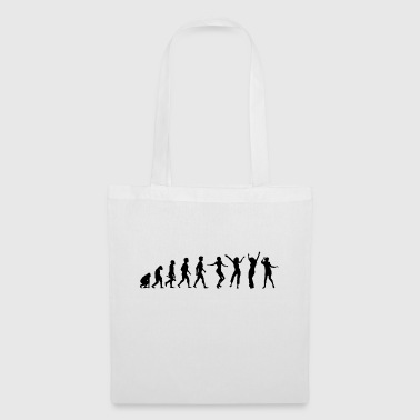 musicien orchestre violon guitare électrique violon Band6 - Tote Bag